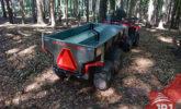 Wózek ATV Robotnik
