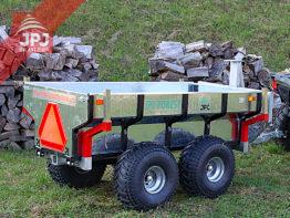 Przyczepa ATV Robotnik