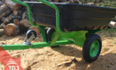 Wózek Mały ogrodnik