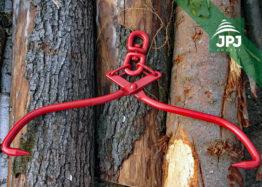 Szczypce do drewna – duże