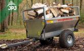 Wózek ATV Rolnik